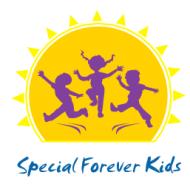 Sp4Ever logo